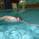 Schwimmkurs für Erwachsene – Technik 2