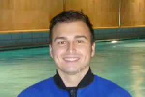 Markos Blaser (Schwimmlehrer)